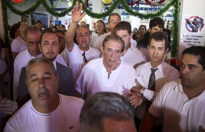 De acordo com a promotora de Justiça Renata Caroliny, as vítimas eram do Rio Grande do Sul, Distrito Federal e Bahia (foto: Marcelo Camargo/Agência Brasil)