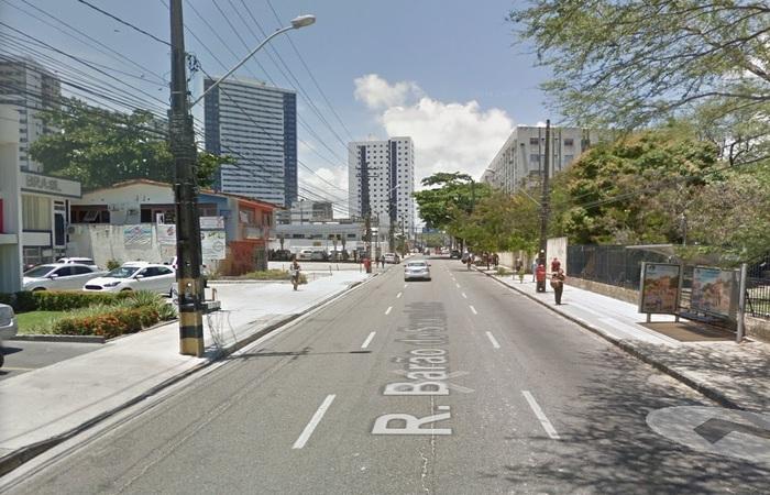 (Foto: reprodução Google Street View)
