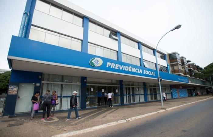 As fraudes e irregularidades foram apuradas por uma equipe de mais de 100 servidores do INSS. (Foto: Marcelo Camargo/Agência Brasil)