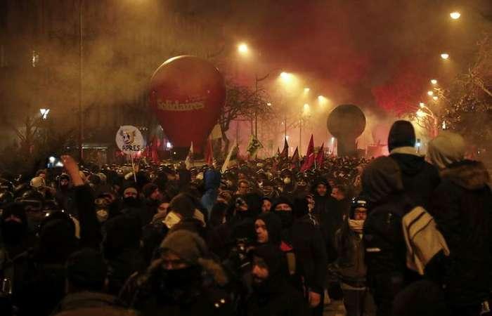 (Foto: Zakaria Abdelkafi / AFP)