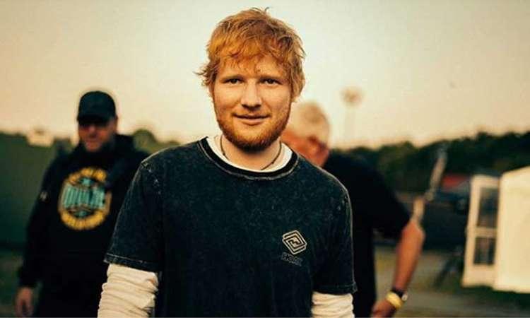 Segundo dados divulgados pela 'Billboard', o cantor britânico faturou US$ 223,6 milhões este ano (Foto: Reprodução/Instagram)