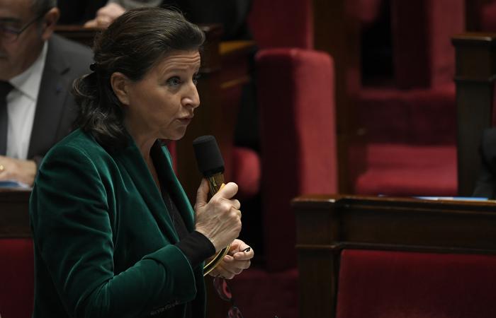 Nesta sexta (6), segundo dia da paralisação, a ministra da Solidariedade e Saúde, Agnès Buzyn, anunciou que receberá os sindicalistas em uma reunião marcada para segunda-feira (9) (Foto: Lionel BONAVENTURE / AFP)