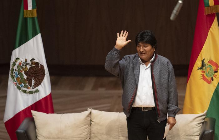 (PEDRO PARDO/AFP)