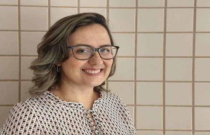 """Elaine Gomes: """"Pedi alta para morrer em casa, mas o médico disse que havia a possibilidade de um coração""""  (Claudia Dianni/CB)"""