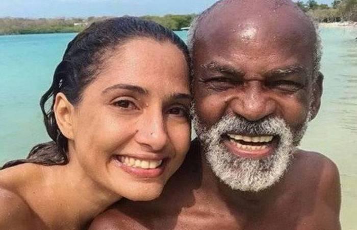 Antonio afirmou já ter conhecido a nora e disse que nenhum pai ou mãe é dono dos seus filhos (Reprodução/Instagram )