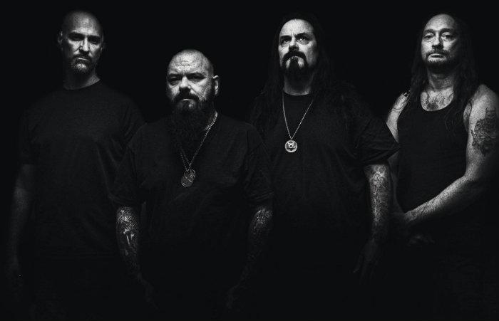 Entre as bandas anunciadas está Deicide, grupo tradicional do death metal. (Foto: Divulgação)