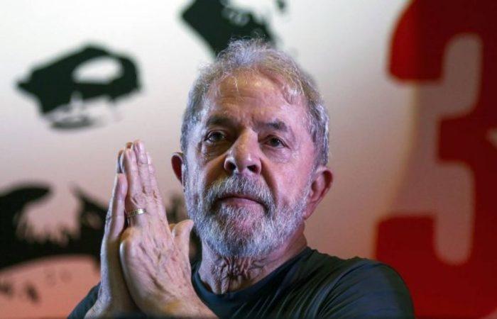 Apartamento de 335 m² em região nobre da zona sul de São Paulo é apontado como um dos principais indícios de que o empresário Jonas Suassuna usou dinheiro de contratos com a Oi para beneficiar a família do ex-presidente. (Foto: Miguel Schincariol/AFP)