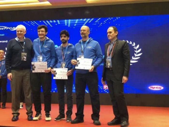 A competição contou com 270 inscrições de equipes de todo o mundo. (Foto: UFPE/Divulgação)