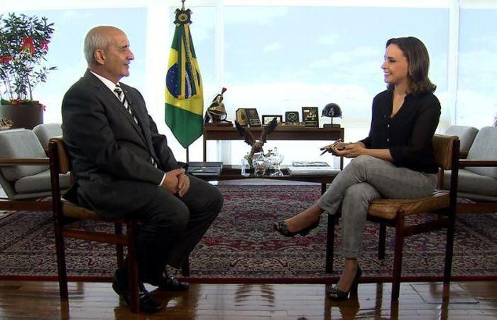 (Foto: TV Brasil/Reprodução)