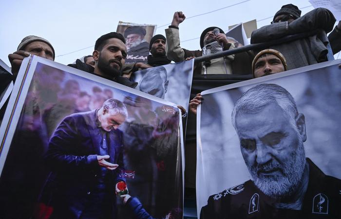 Foto: Tauseef Mustafa/AFP