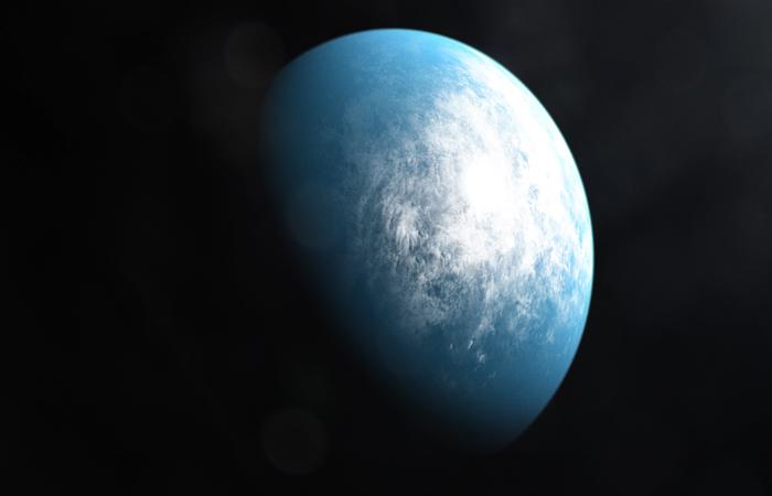 (Foto: Handout/NASA/AFP )