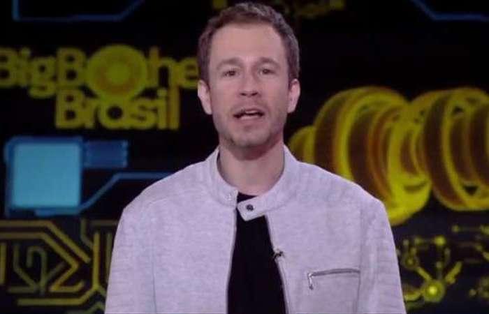 Segundo a Globo, o celular 'não será um aparelho comum'.  (Foto: Reprodução/TV)