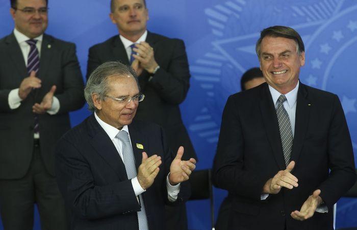 (Foto: Antonio Cruz/Agência Brasil)