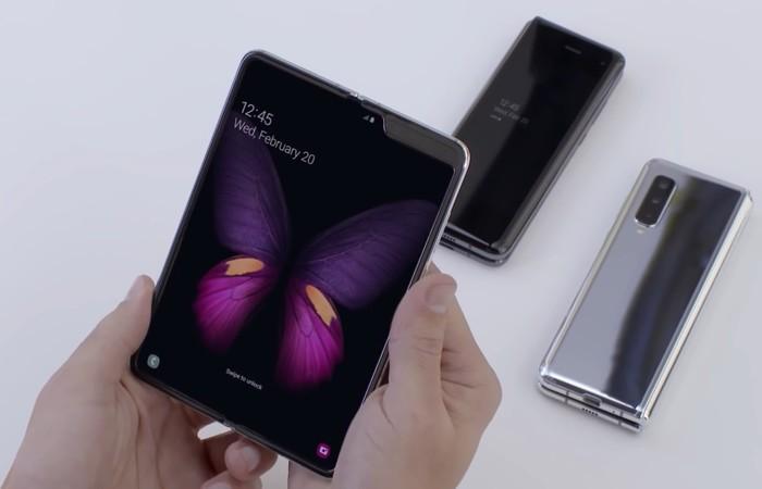 Seu preço inicial do aparelho nos Estados Unidos era de US$ 1.980 (Foto: Divulgação/Samsung)