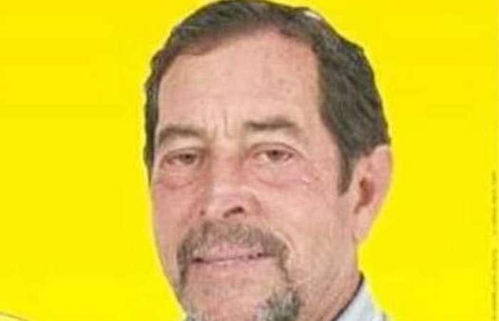 Resultado de imagem para Prefeito morre e 'inaugura' cemitério em Minas Gerais