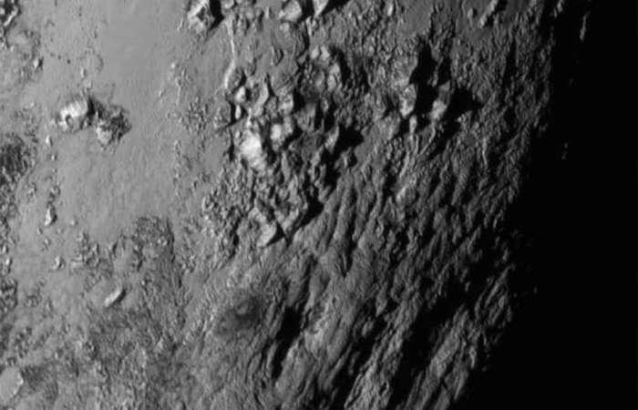 (Foto: NASA-JHUAPL-SwRI/Divulgação  )