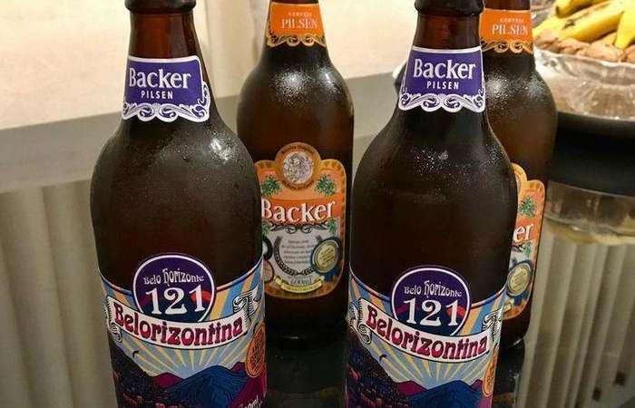 Maior suspeita das autoridades é que contaminação dos pacientes tenha acontecido devido ao consumo de cervejas adulteradas da marca Backer. Foto: Marcos Vieira/EM/D.A Press
