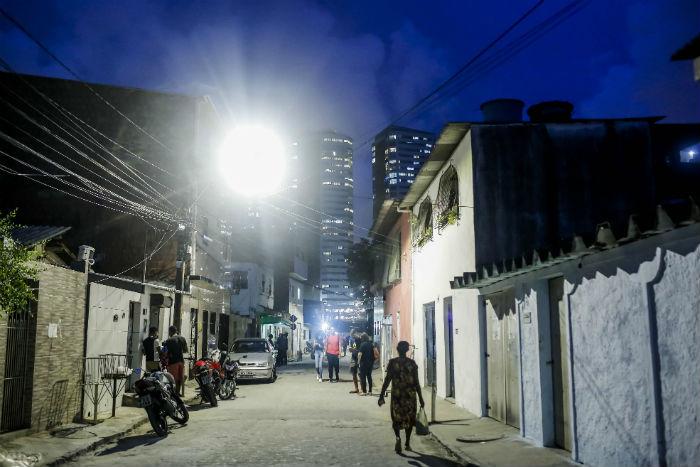 (Foto: Andréa Rêgo Barros/Divulgação)
