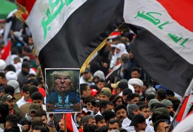 (Foto: Ahmad Al-Rubaye/AFP )