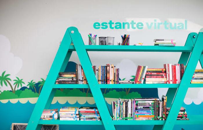 Foto: Estante Virtual/Divulgação