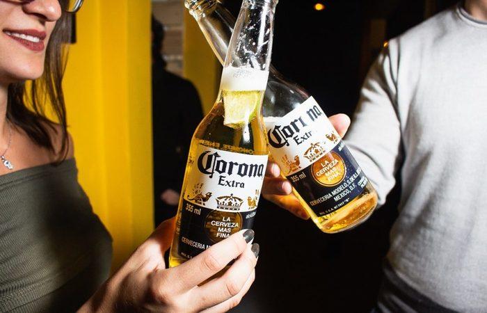 Coronavirus Leva A Pico De Buscas E Mencoes A Cerveja Corona No Google E No Twitter Economia Diario De Pernambuco