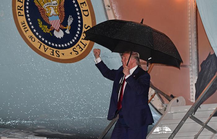 (Foto: Nicholas Kamm/AFP)