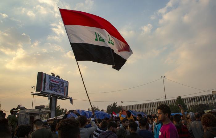 (Hussein FALEH / AFP)