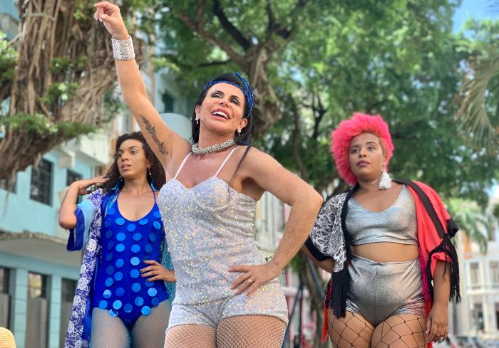 (Foto: Ana Braga/Prefeitura do Recife. )