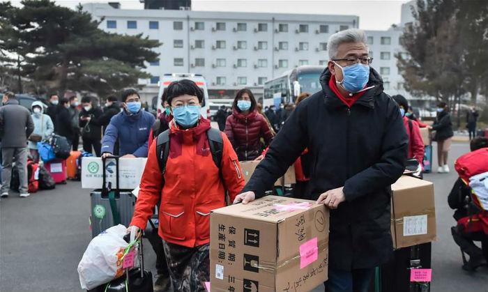 (Foto: Peng Ziyang/Xinhua)
