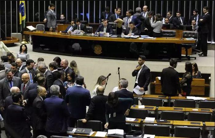 (Foto: Luis Macedo/Câmara dos Deputados)