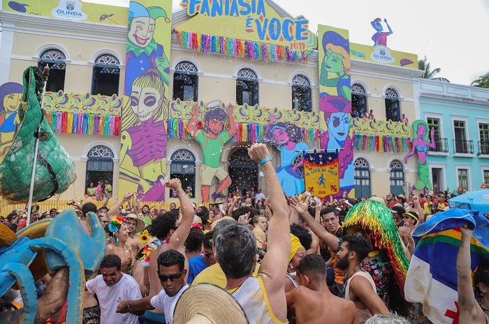 (Foto: Arquimedes Santos / PMO)