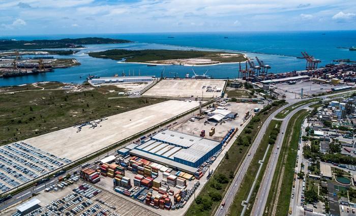 Operações da empresa estão distribuídas entre Pernambuco, São Paulo e Santa Catarina. (Foto: Localfrio/Divulgação)