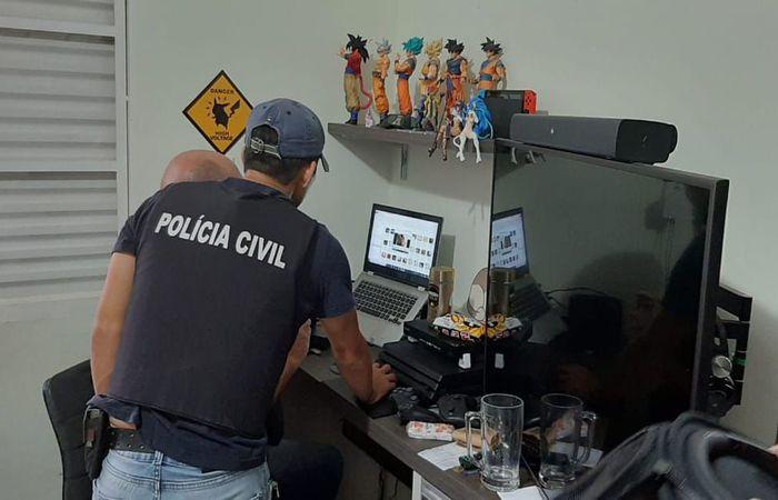 (Foto: MJSP/Divulgação)