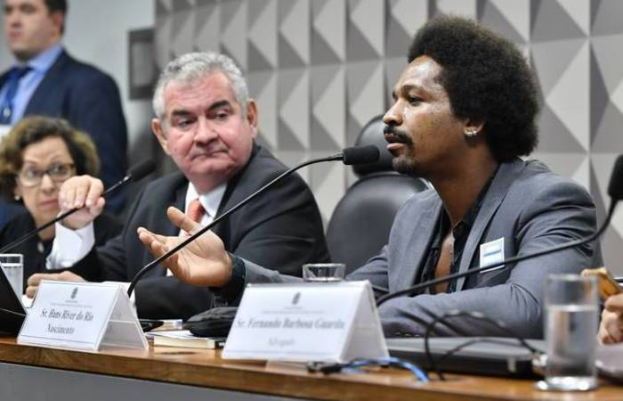 (Foto: Jane de Araújo/Agência Senado)