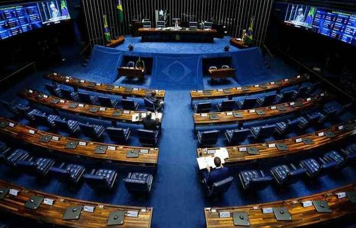 No total, o grupo será formado por 25 deputados e 25 senadores (Foto: Marcelo Camargo/Agência Brasil )