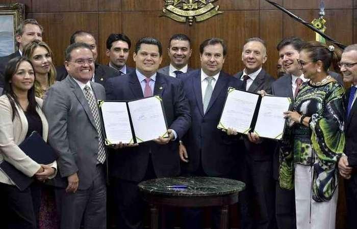 (Foto: Jonas Pereira/Agencia Senado)
