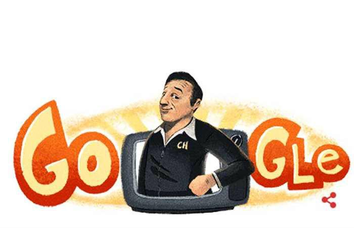 Roberto Bolanos Criador De Chaves Ganha Homenagem Do Google