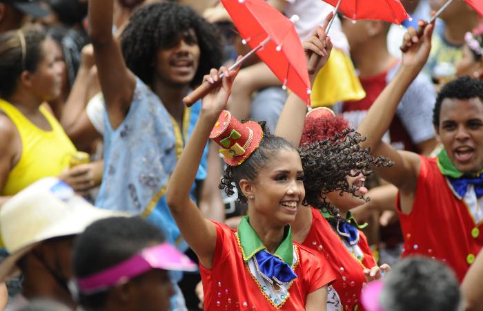 Fantasias são ponto alto do Galo. (Foto: Ricardo Fernandes/Spia Photo/Esp. DP.)