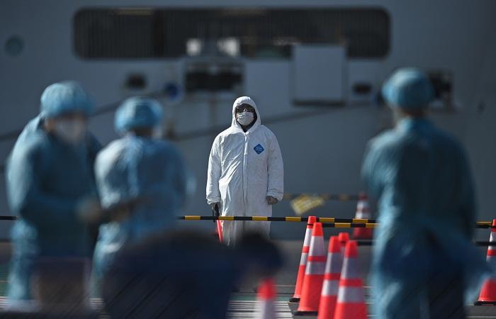 (Philip Fong / AFP)