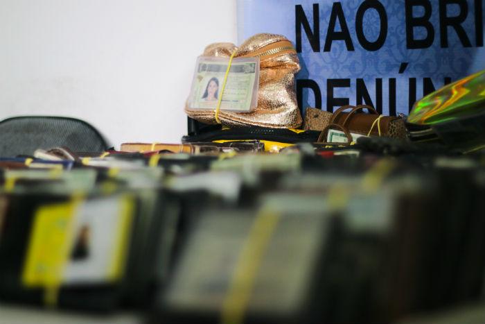 Documentos podem ser recuperados na Secretaria de Segurança Urbana de Olinda. (Foto: Alice Mafra/Divulgação)