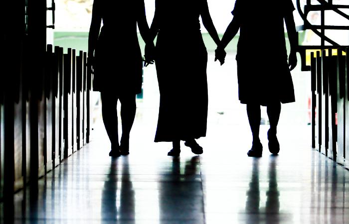 Oito mulheres procuraram a polícia para reclamar de assédios e outros crimes sexuais cometidos por um pastor no Recife (Foto: Paulo Paiva/DP.)