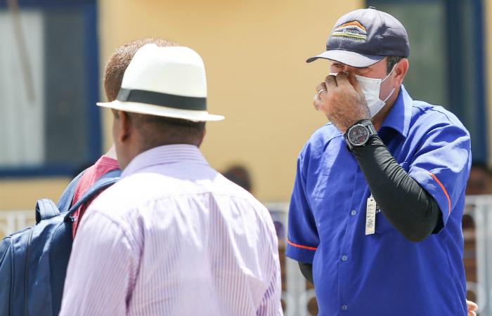 Agora, são seis casos em investigação e 11 foram descartados no estado. (Foto: Leandro de Santana/Esp.DP)