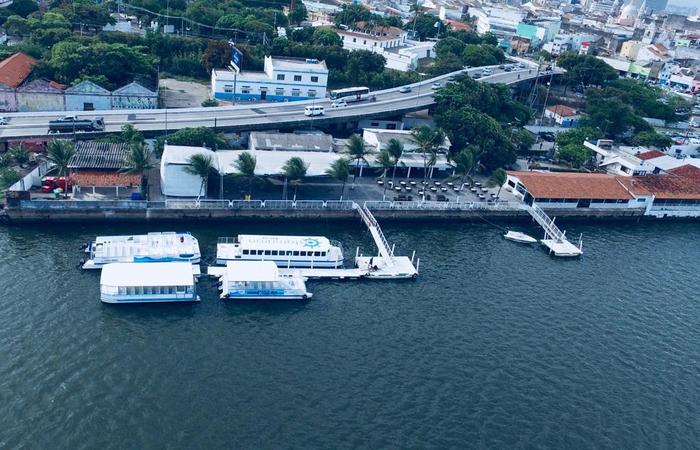 Agentes vão viver experiências e um passeio de catamarã está na programação. (Foto: Catamaran/Divulgacao)