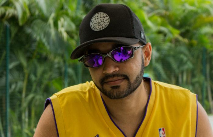 Viktor KR. (Foto: Hoodcave/Divulgação)