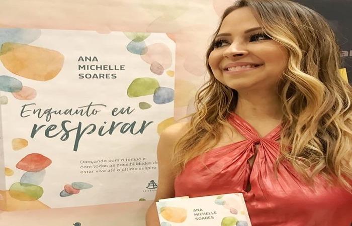 (O lançamento será na Livraria Jaqueira do Recife Antigo. Foto: reprodução Instagram)