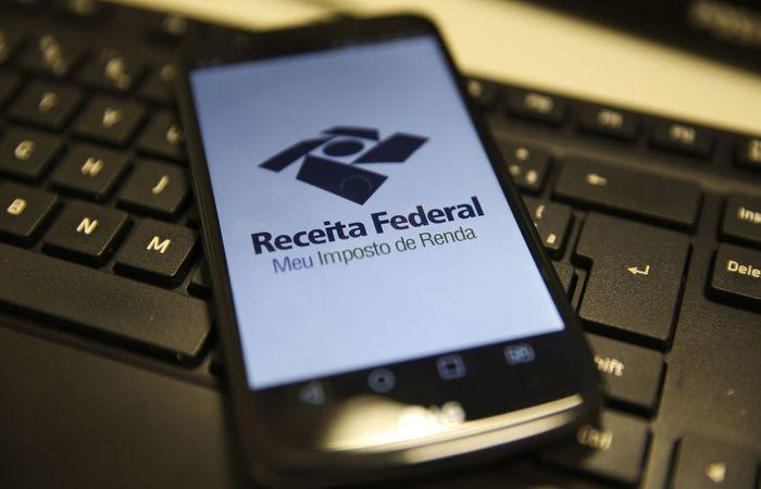 O serviço para envio da declaração fica disponível 20 horas por dia. (Foto: Marcelo Casal Jr/Agência Brasil)