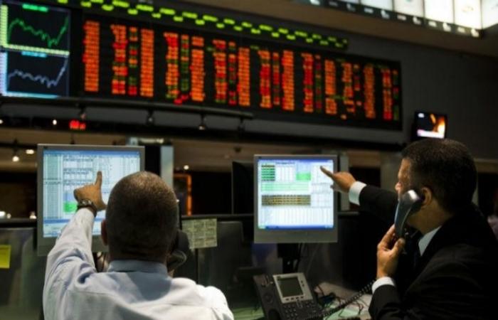 Bolsa fechou com pior desempenho desde 1998 (Foto: Arquivo/Agência Brasil )