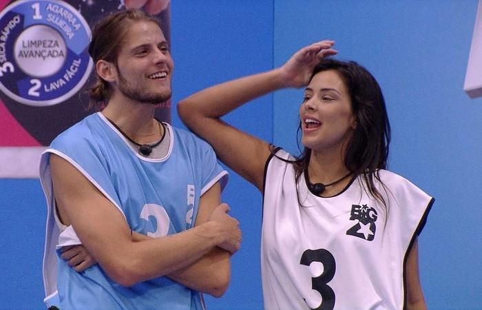 (Foto: Reprodução/Globo )