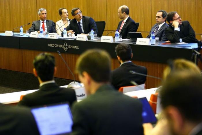 Insegurança sobre a economia devido aos impactos da Covid-19 por todo o mundo leva Banco Central a injetar bilhões no mercado de câmbio (Foto: Marcelo Camargo/Agência Brasil.)