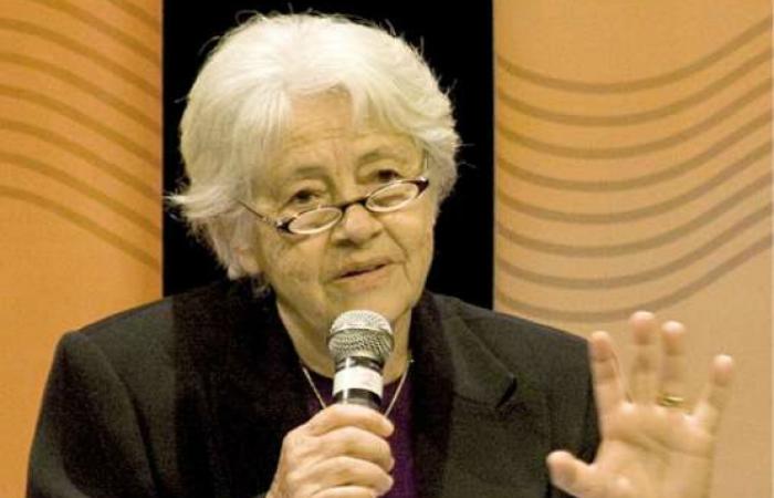 Adélia Prado, homenageada da edição de 2020. (Foto: Gabriel Araújo/Divulgação)